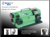 SharperDrills™ DGS-05 Sheet Metal Drill Sharpener