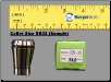 ER32 Collet Set - Extension Intermediate Size Range