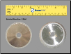 Grinding Wheel CBN#200 for Split Point Port Side